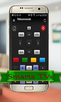 Remote Control - Philips TV 📺 poster