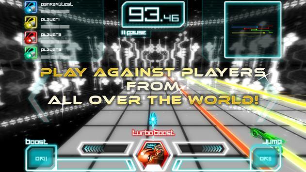 LightBike 2 screenshot 2