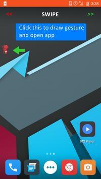 SparK: Gesture Recognizer apk screenshot