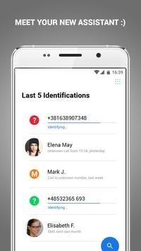 Everybody – AI caller ID apk स्क्रीनशॉट