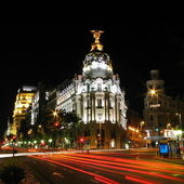 Madrid Game Jigsaw Puzzles icon