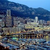 Monaco Game Jigsaw Puzzles icon