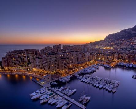 Monaco Game Jigsaw Puzzles apk screenshot
