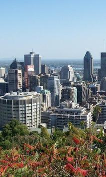 Montreal Game Jigsaw Puzzles poster