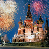 Moscow Game Jigsaw Puzzles icon