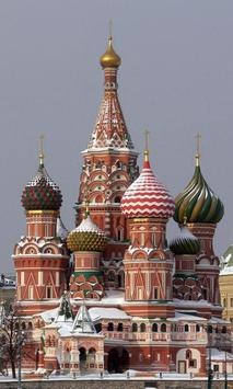 Moscow Game Jigsaw Puzzles poster