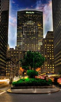 New York Game Jigsaw Puzzles poster
