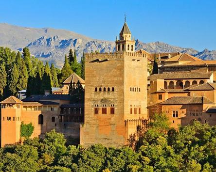 Granada Game Jigsaw Puzzles screenshot 3