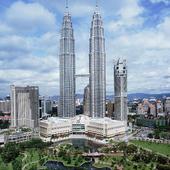 Kuala Lumpur Jigsaw Puzzles icon