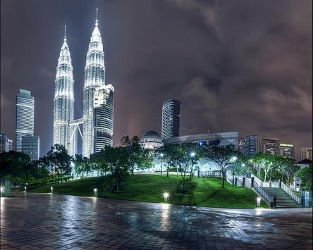Kuala Lumpur Jigsaw Puzzles apk screenshot