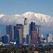 Los Angeles Jigsaw Puzzles icon