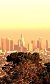 Los Angeles Jigsaw Puzzles poster