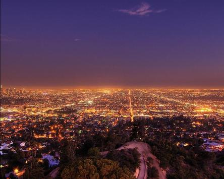 Los Angeles Jigsaw Puzzles apk screenshot
