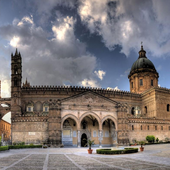 Palermo Game Jigsaw Puzzles icon