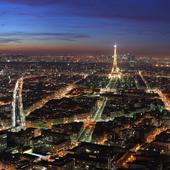 Paris Game Jigsaw Puzzles icon