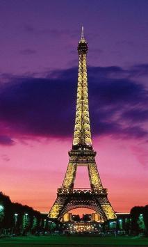 Paris Game Jigsaw Puzzles apk screenshot