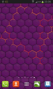 Cells Live Wallpaper Poster