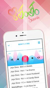 Jojo Siwa Music Full Offline apk screenshot
