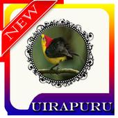 Brazilian Birds Uirapuru MP3 icon