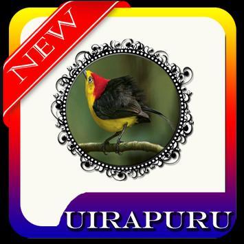 Brazilian Birds Uirapuru MP3 poster