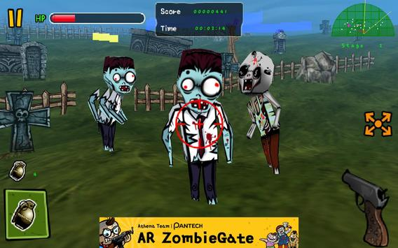ZombieGate for Android - APK Download