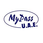 My Pass UAE icon