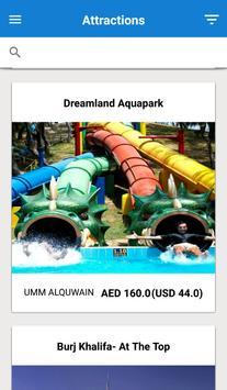 My Pass UAE poster