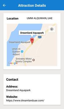 My Pass UAE screenshot 2