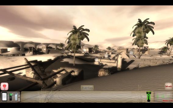 The Sealed City Episode 1 Demo screenshot 8