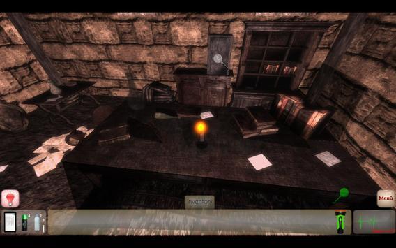The Sealed City Episode 1 screenshot 11