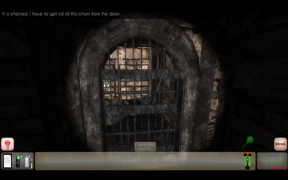 The Sealed City Episode 1 screenshot 14