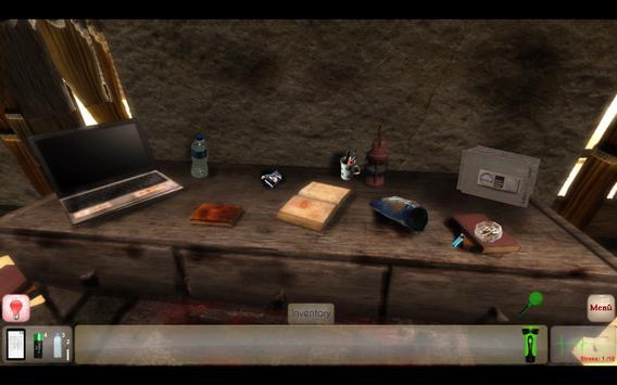 The Sealed City Episode 1 screenshot 16