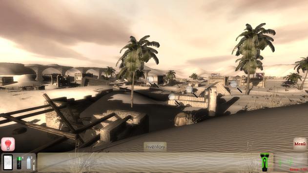 The Sealed City Episode 1 screenshot 3