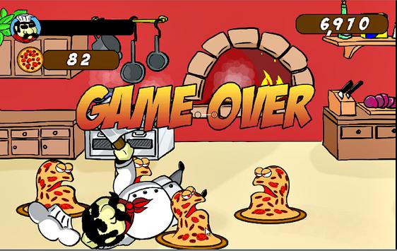 Pizza Game Free : Pizza Killer screenshot 7