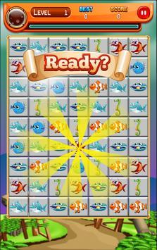 Fish Crush Blast Mania screenshot 2