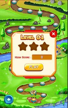 Fish Crush Blast Mania screenshot 5