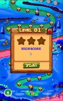 Ocean Fish Blitz screenshot 1