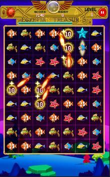 Ocean Fish Blitz screenshot 3