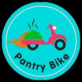 PantryBike - Partner App icon