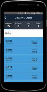 PantryBike - Partner App screenshot 3