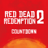 Countdown for Red Dead 2 icon