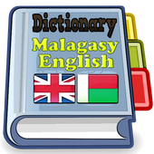 Malagasy English Dictionary icon