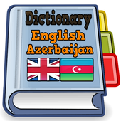 English Azerbaijan Dictionary icon