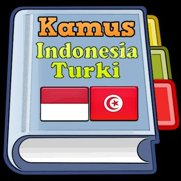 Indonesian Turkish Dictionary poster