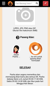 Pasarindo apk screenshot