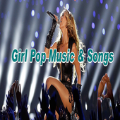 Girl Pop Music & Songs icon