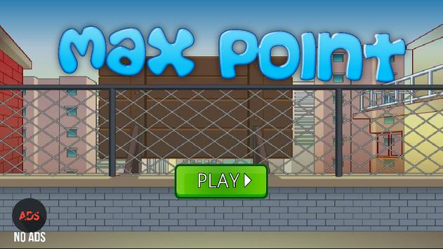 Max Point poster