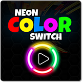 Neon Color icon