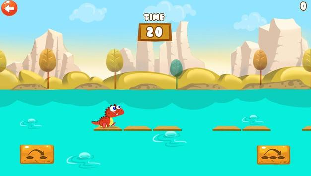 Dino Jump screenshot 4