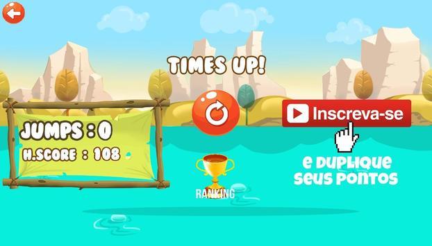 Dino Jump screenshot 1